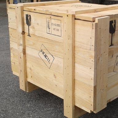 Type A Box