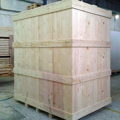 Type B box